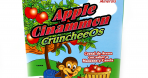 Apple Cinnamon CruncheeOs
