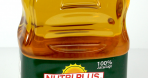 NutriPlus Apple Juice