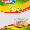 Milky Pizza Shredded Cheese